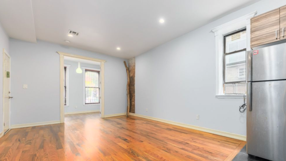 A $3,000.00, 4 bed / 1.5 bathroom apartment in Bed-Stuy