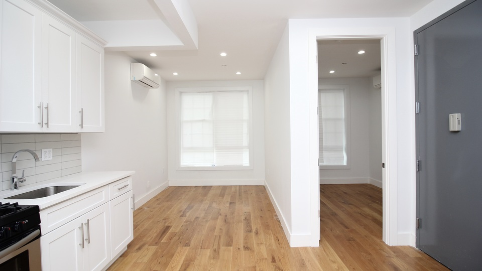 A $2,100.00, 1.5 bed / 1.5 bathroom apartment in Bed-Stuy