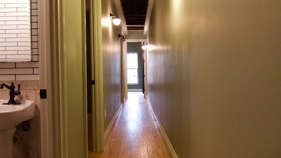 A $2,900.00, 4 bed / 1.5 bathroom apartment in Bed-Stuy