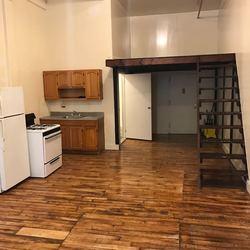 A $2,017.00, 0 bed / 1 bathroom apartment in Bushwick