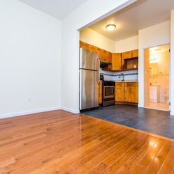 A $3,200.00, 3 bed / 1 bathroom apartment in Williamsburg