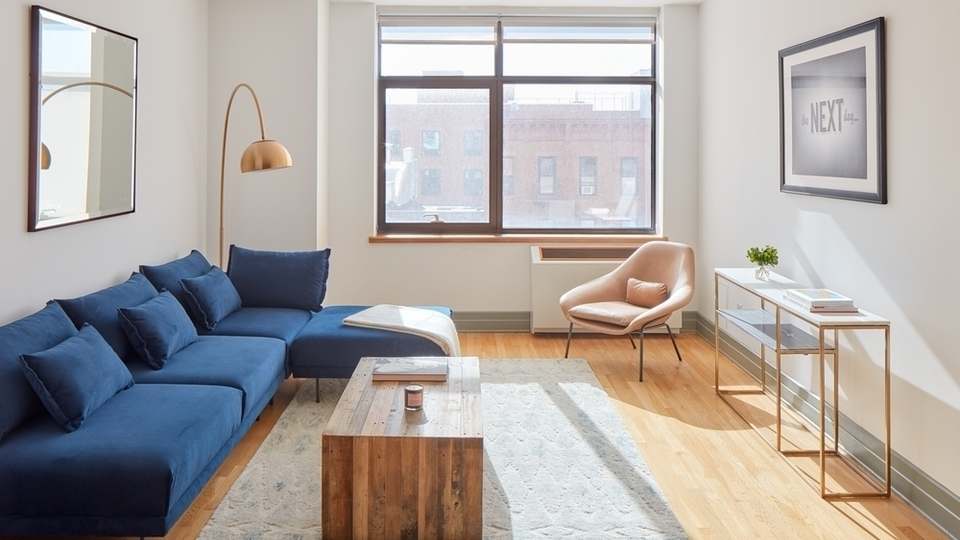 A $3,088.00, 1 bed / 1 bathroom apartment in Boerum Hill