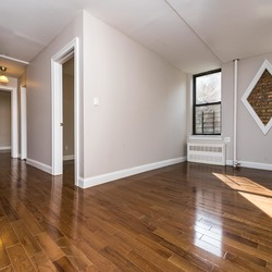 A $1,950.00, 2 bed / 1 bathroom apartment in Flatbush