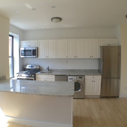 A $2,100.00, 1 bed / 1 bathroom apartment in Prospect Park South