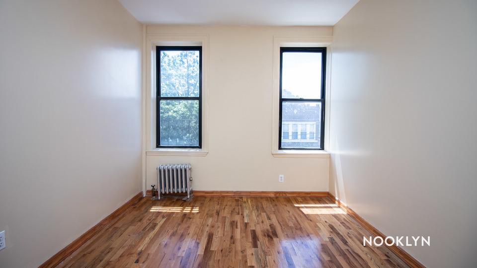 A $1,650.00, 1 bed / 1 bathroom apartment in Borough Park