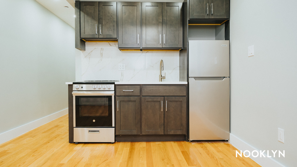 A $1,900.00, 2 bed / 1 bathroom apartment in Morris Heights