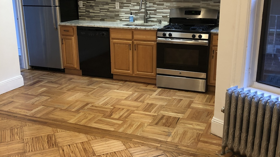 A $3,500.00, 3 bed / 1 bathroom apartment in Clinton Hill