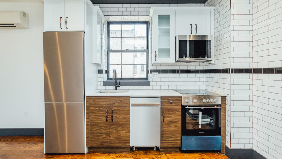 A $2,155.00, 2 bed / 1 bathroom apartment in East Flatbush
