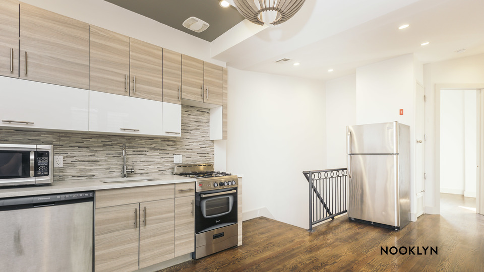 A $3,800.00, 5 bed / 2 bathroom apartment in Ridgewood