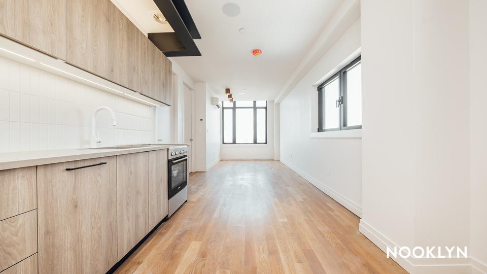 A $2,610.00, 1 bed / 1 bathroom apartment in Bushwick