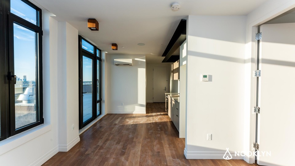 A $3,071.00, 1 bed / 1 bathroom apartment in Bushwick