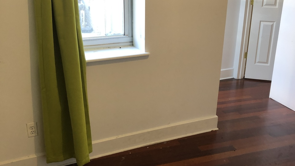 A $4,300.00, 3 bed / 2 bathroom apartment in Williamsburg