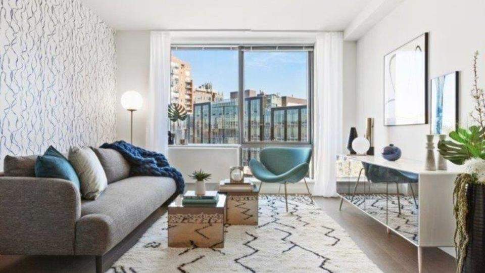 A $3,400.00, 1 bed / 1 bathroom apartment in Williamsburg