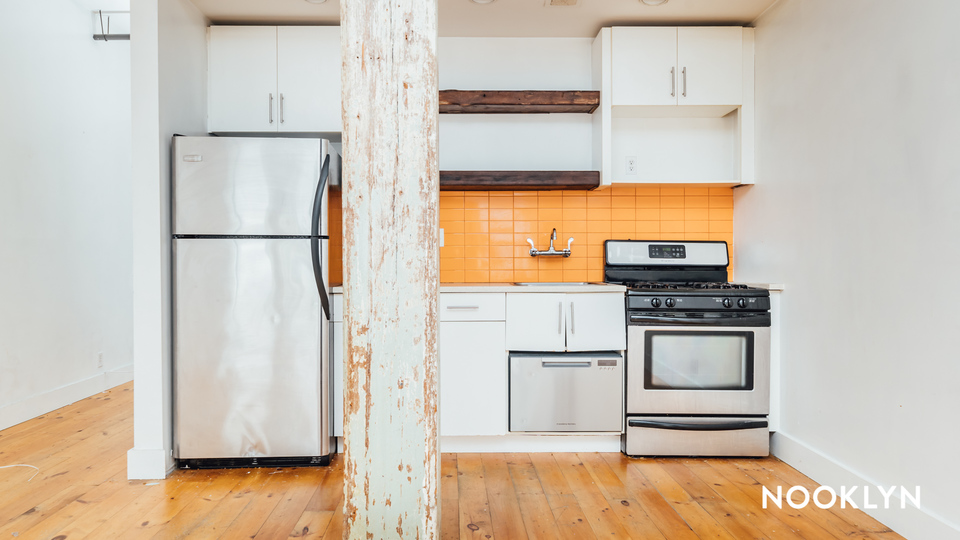 A $3,250.00, 0 bed / 1 bathroom apartment in Williamsburg