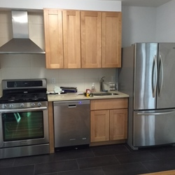 A $2,750.00, 2 bed / 1 bathroom apartment in Bushwick