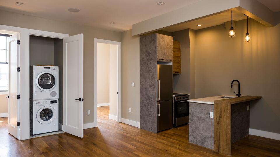 A $6,500.00, 5 bed / 5 bathroom apartment in Gowanus