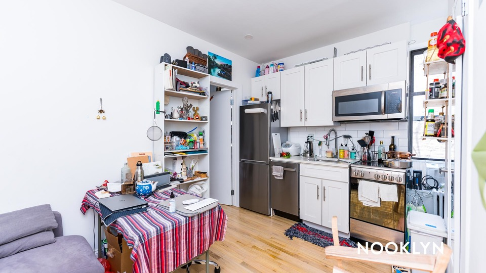 A $2,540.00, 1 bed / 1 bathroom apartment in Little Italy
