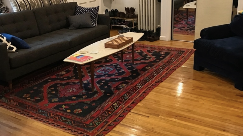 A $3,695.00, 3 bed / 2 bathroom apartment in Brooklyn Heights