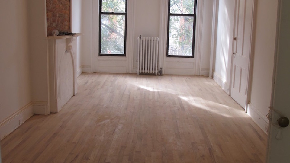 A $2,850.00, 1 bed / 1 bathroom apartment in Clinton Hill