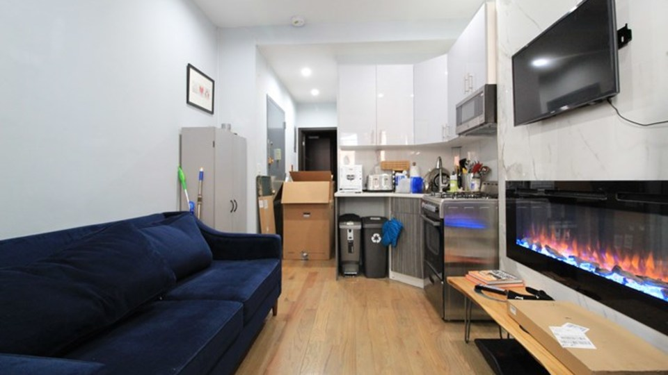 A $1,800.00, 1 bed / 1 bathroom apartment in Crown Heights