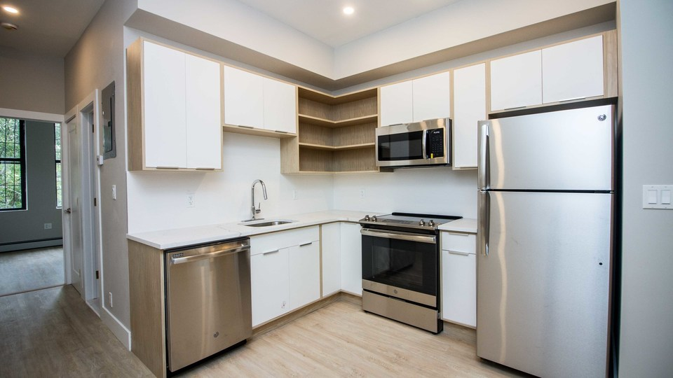 A $3,575.00, 3 bed / 2 bathroom apartment in Bed-Stuy