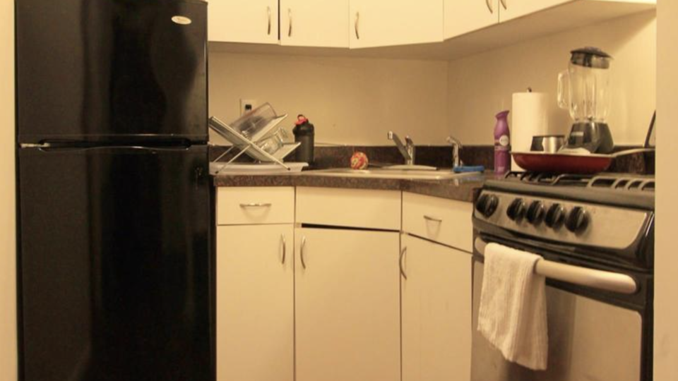 A $2,650.00, 2 bed / 1 bathroom apartment in Hell's Kitchen