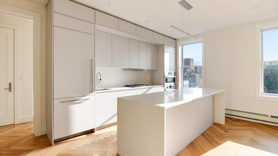 A $5,650.00, 3 bed / 2 bathroom apartment in Clinton Hill