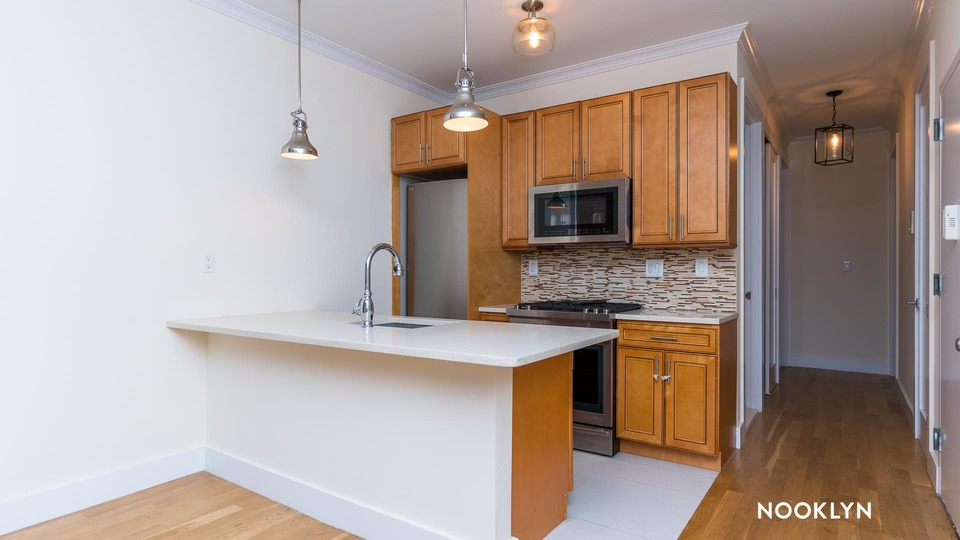 A $4,149.00, 2 bed / 2 bathroom apartment in Carroll Gardens