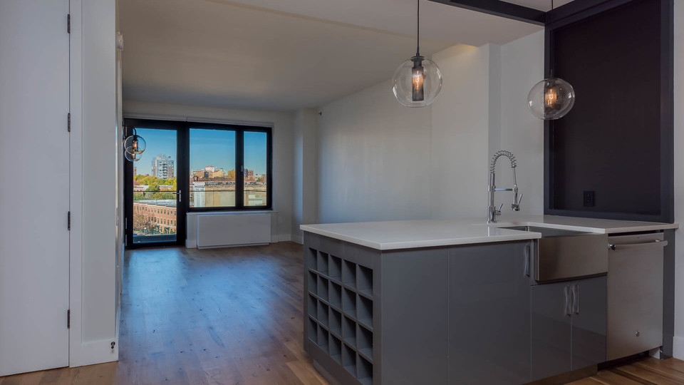 A $3,295.00, 1 bed / 1 bathroom apartment in Prospect Heights