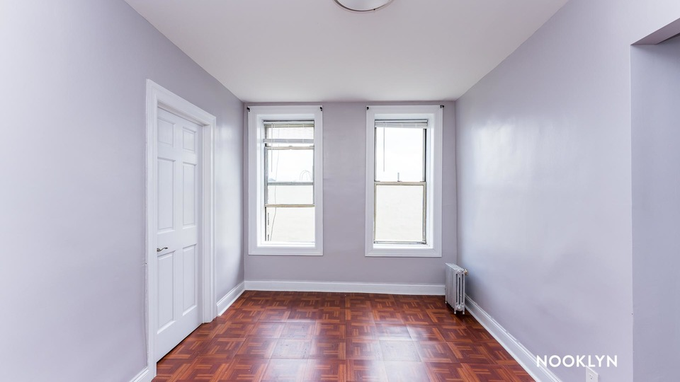 A $1,730.00, 1 bed / 1 bathroom apartment in Washington Heights