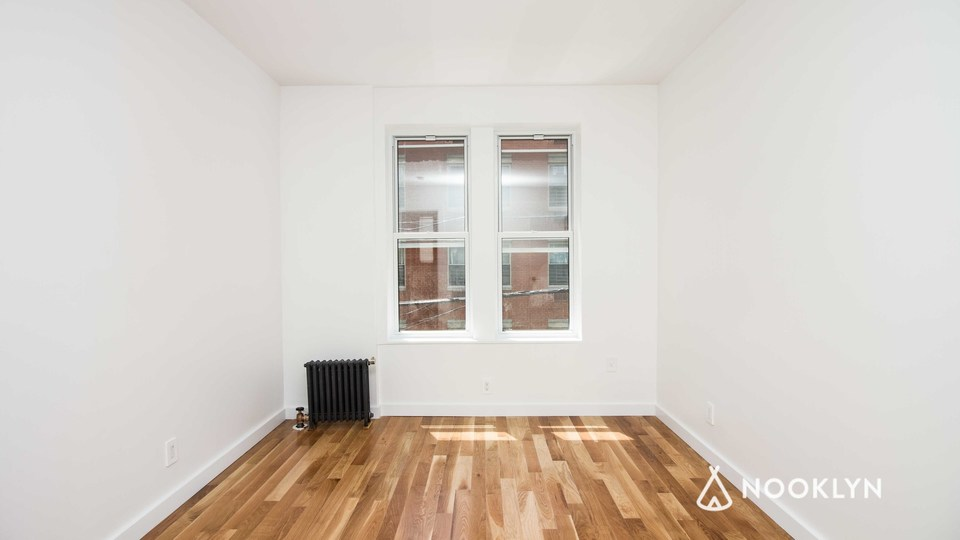 A $1,975.00, 1 bed / 1 bathroom apartment in Bed-Stuy