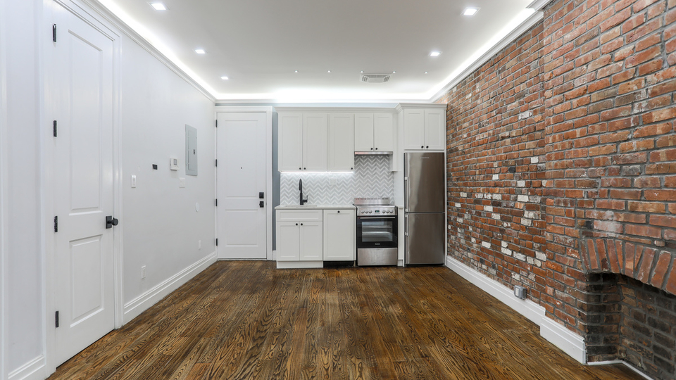 A $3,600.00, 1 bed / 1.5 bathroom apartment in Brooklyn Heights