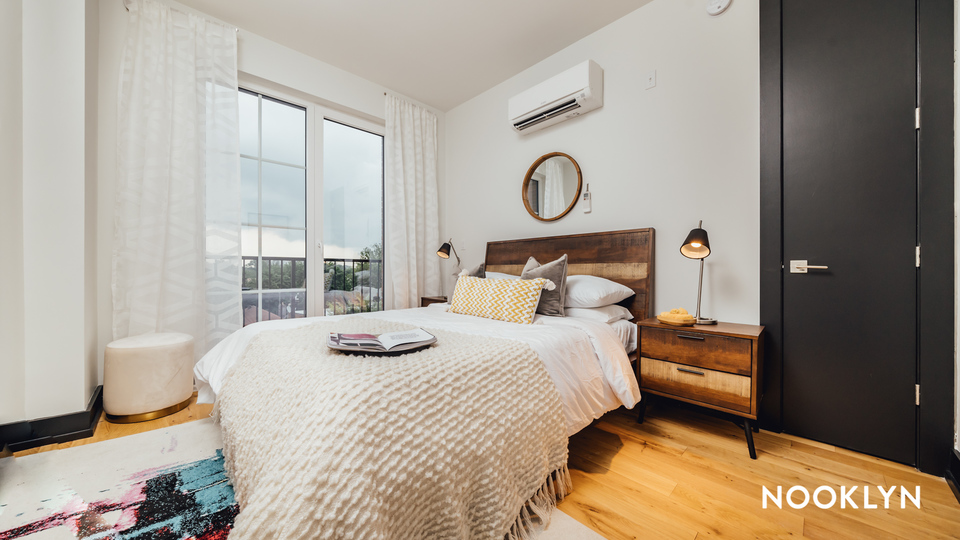 A $2,550.00, 2 bed / 2 bathroom apartment in East Flatbush