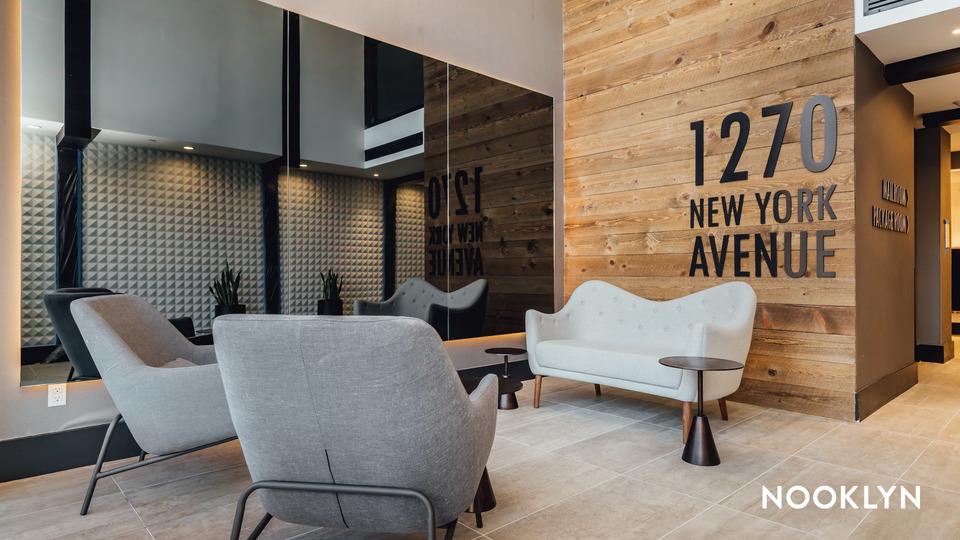 A $2,575.00, 2 bed / 2 bathroom apartment in East Flatbush