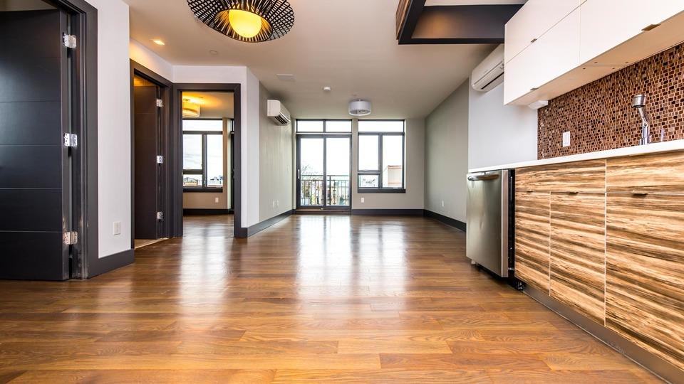 A $3,400.00, 4 bed / 1 bathroom apartment in Ridgewood