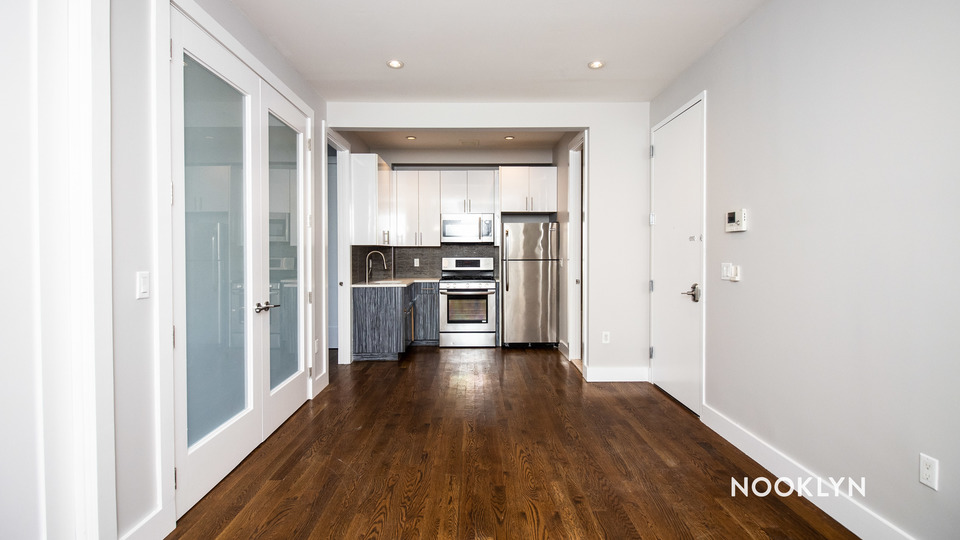 A $2,750.00, 3 bed / 1.5 bathroom apartment in Bushwick