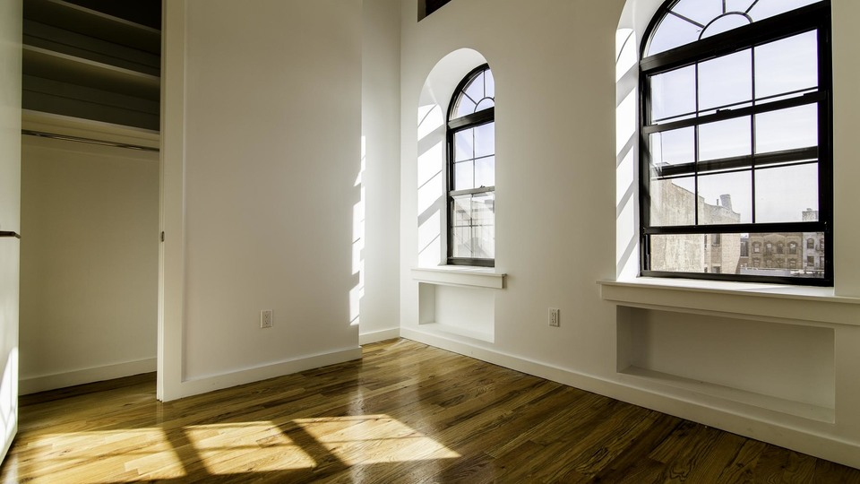 A $2,550.00, 1 bed / 1 bathroom apartment in Williamsburg