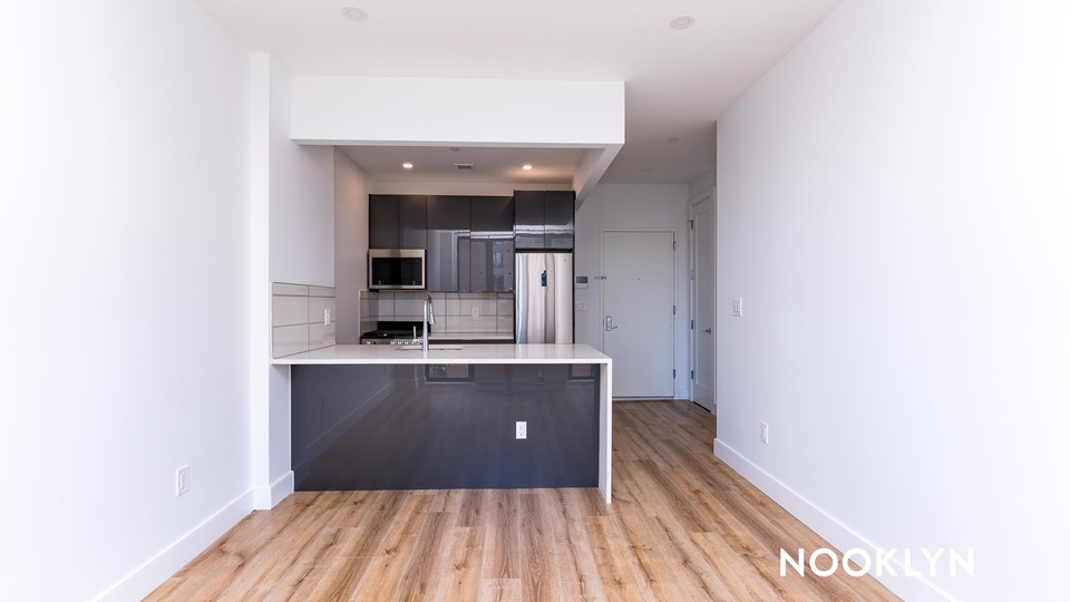 A $2,560.00, 1 bed / 1 bathroom apartment in Harlem
