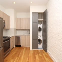 A $2,550.00, 2 bed / 1 bathroom apartment in Crown Heights