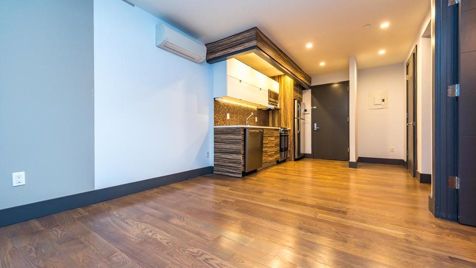 A $2,500.00, 2 bed / 1.5 bathroom apartment in Ridgewood