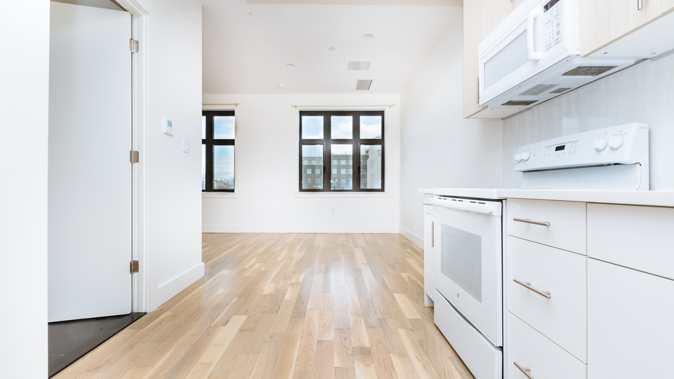 A $1,999.00, 0 bed / 1 bathroom apartment in Bed-Stuy