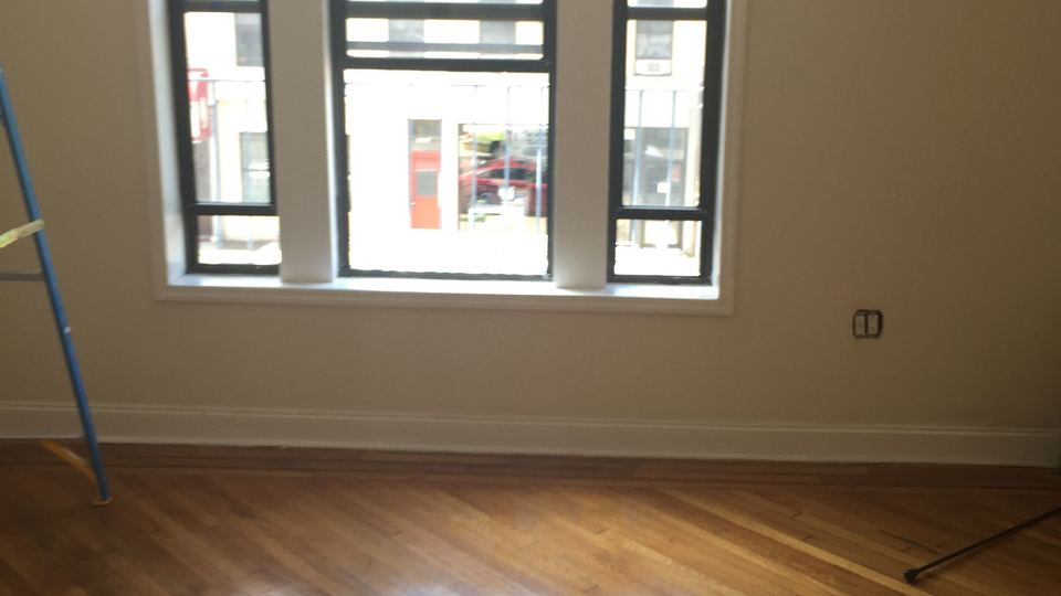 A $2,175.00, 1 bed / 1 bathroom apartment in PLG: Prospect Lefferts Gardens