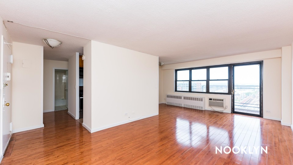 A $2,675.00, 1 bed / 1 bathroom apartment in South Slope