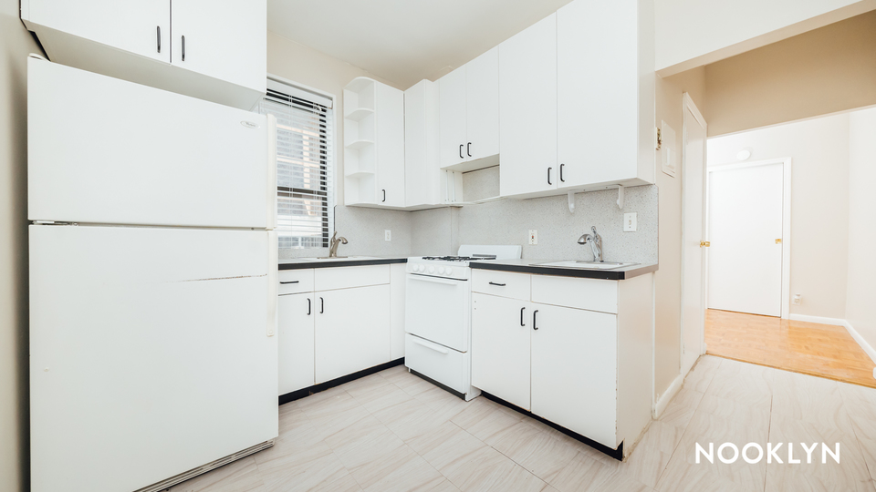 A $1,800.00, 1 bed / 1 bathroom apartment in Williamsburg