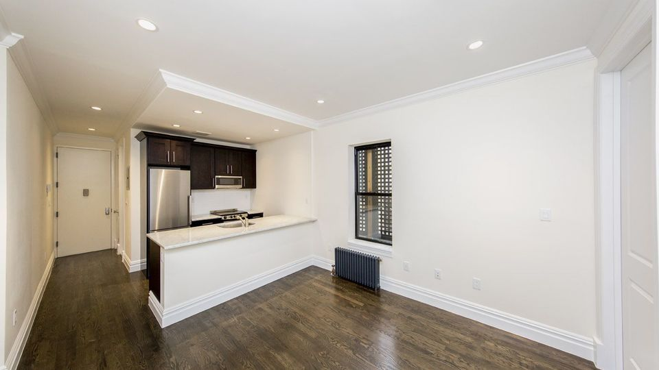 A $2,925.00, 1 bed / 1 bathroom apartment in Brooklyn Heights