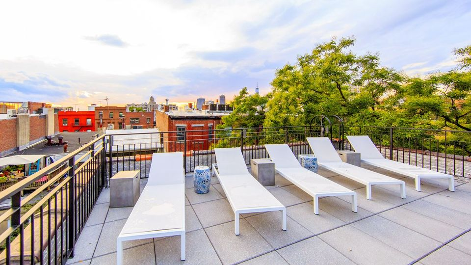 A $2,750.00, 1 bed / 1 bathroom apartment in Brooklyn Heights