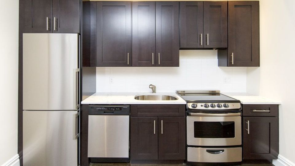 A $3,833.00, 3 bed / 1 bathroom apartment in Boerum Hill