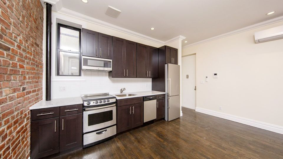 A $3,370.00, 2 bed / 1 bathroom apartment in Boerum Hill