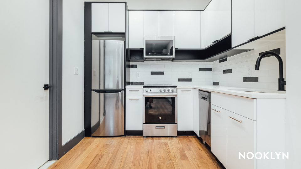 A $1,925.00, 0 bed / 1 bathroom apartment in East Flatbush