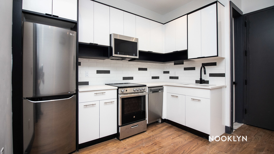 A $2,245.00, 2 bed / 1 bathroom apartment in East Flatbush